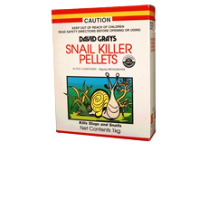 Snail Killer Pellets