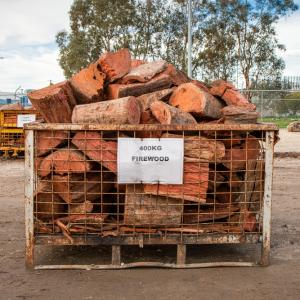 Red Gum Firewood