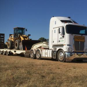 Bulk Haulage & Earth Moving